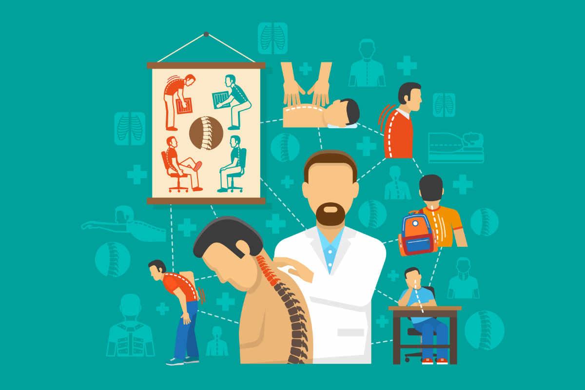 O que é a Osteopatia - Clínica de Osteopatia