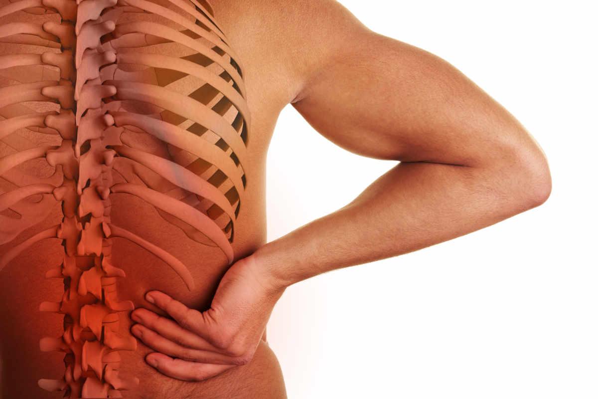 Osteopatia - Clínica de Osteopatia & Spa Herbal Dr. Daniel Gonçalves